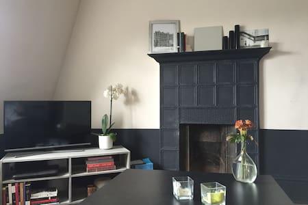 Beautiful one bedroom in Kensington - London - Wohnung