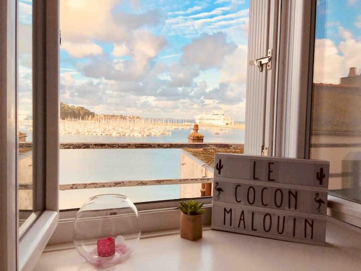Le Cocon Malouin II