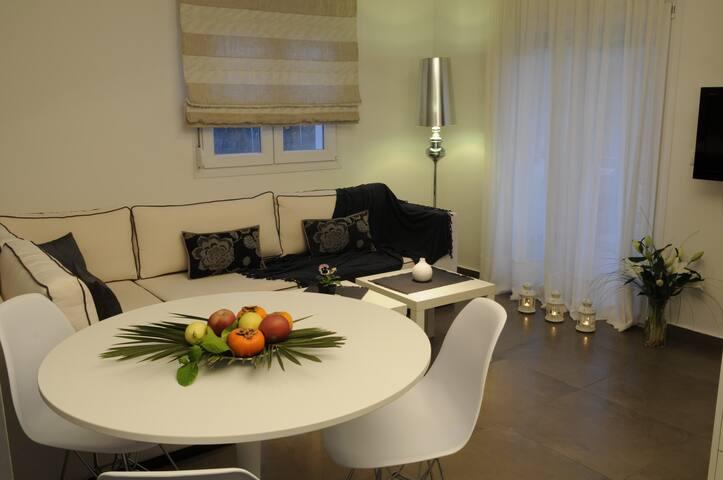 Family suite στη Βουρβουρού - Vourvourou - Appartement
