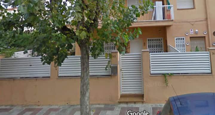 Acogedor apartamento en Segur de Calafell