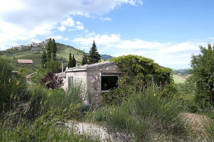 Loft rurale nelle Madonie