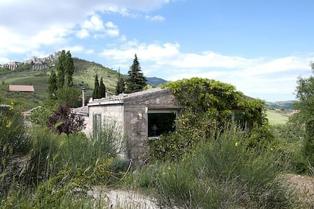 Loft rurale nelle Madonie - Petralia Soprana