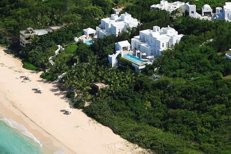 Sand Villa at the Elements - 1 Bedroom - Long Bay Village - Vila