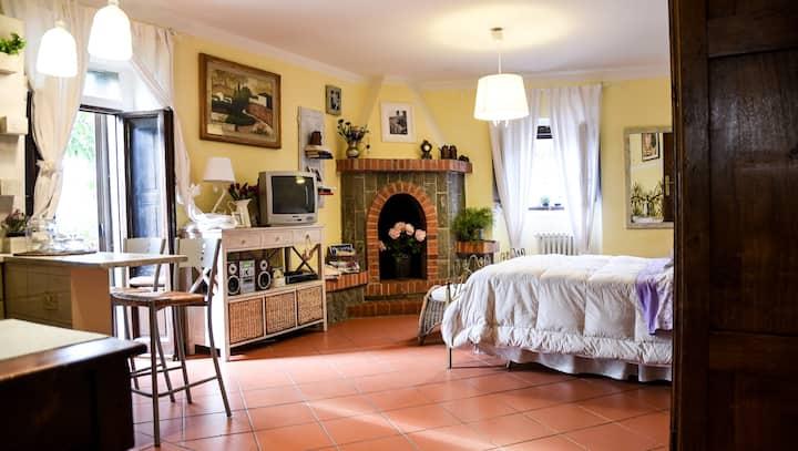 A casa di Cristina