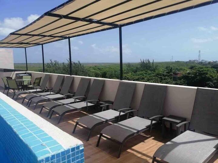 Villa Cielito Lindo, Amazing /Sky and Ocean View