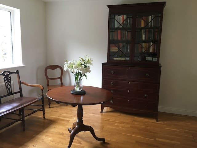 Longford Town - Single Room 1