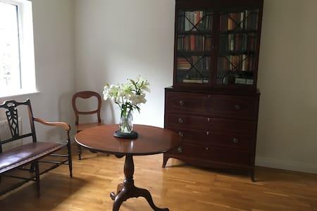 Longford Town - Single Room 1