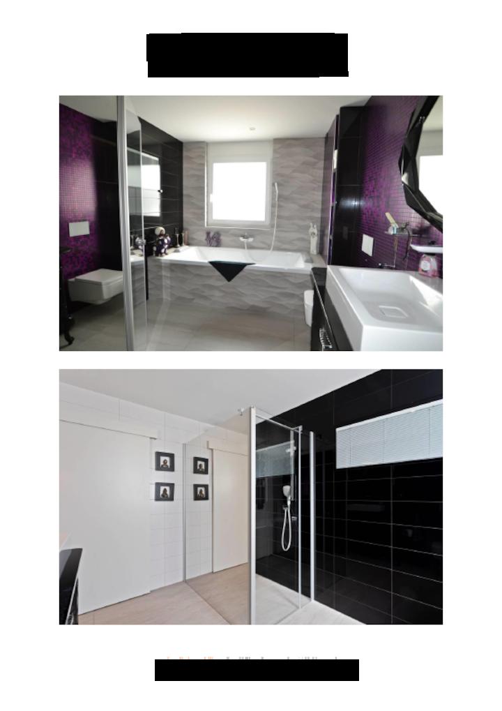 Chambre + salle de bain privé 300m du lac de Morat