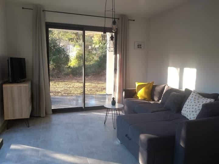 Casa Vilallonga - Elise apartment