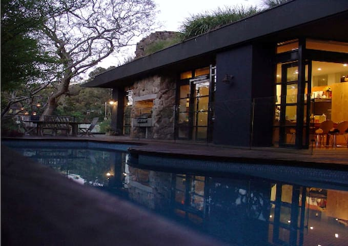 Luxury Home for large group - Mosman - Hus