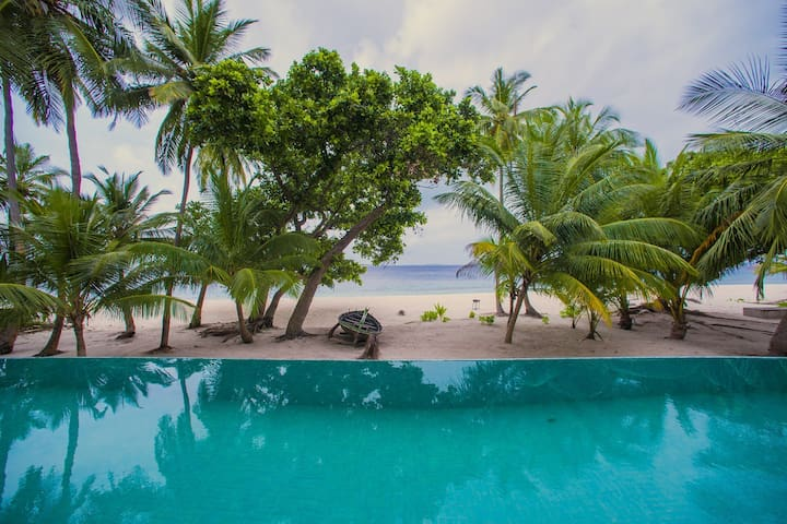 KIHA BEACH MALDIVES