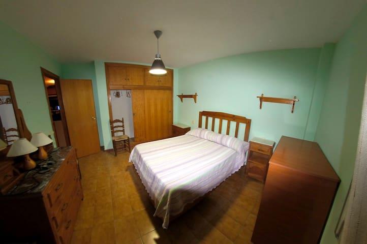 apartamento playa serena - Almería - Apartment