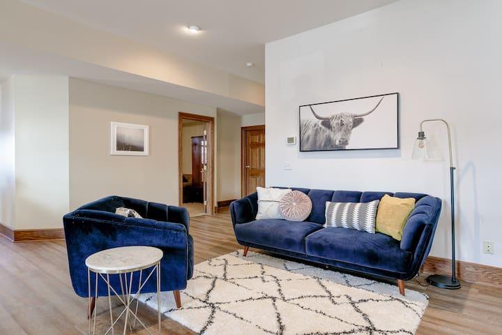 Hagenow Suite