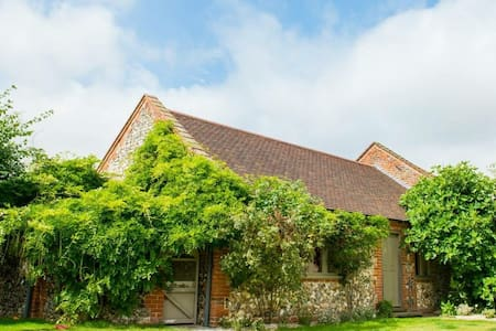 Hautbois Hall (Music Cottage) - Norfolk - Inny