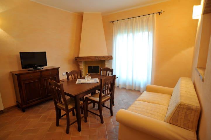 Appartamento Perugino - Collestrada - Apartment
