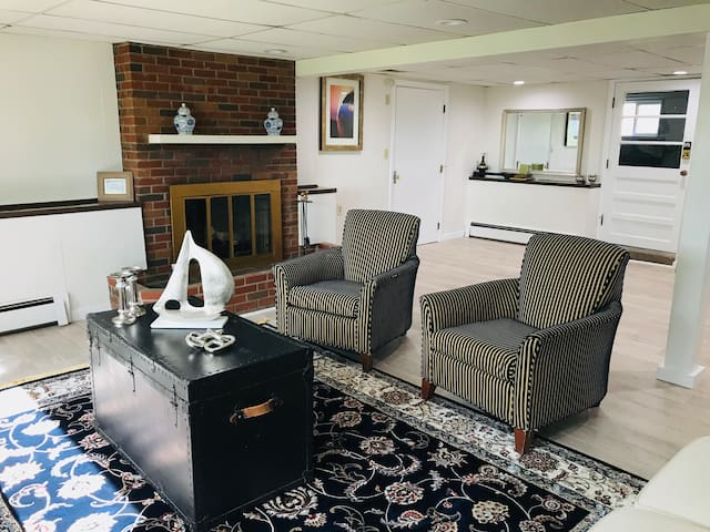 Apartment Concord - Close to the beaches