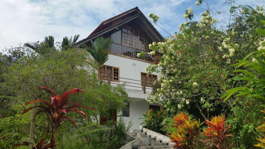 Wonderfully relaxing Bungalow@Benum - Sungai Ruan - House