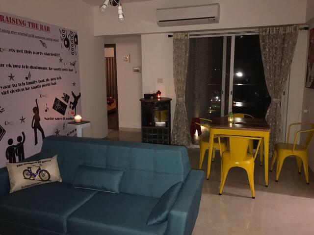 Heaven Peace - Pune - Apartamento
