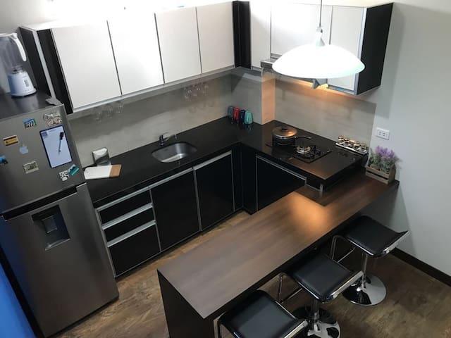 Barrio Urbarí, Apartamento Entero y Confortable!