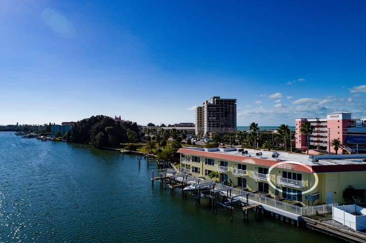 September SPECIAL!  $1710 per month! WATER VIEW!
