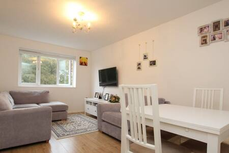 One bedroom entire flat in North London - London