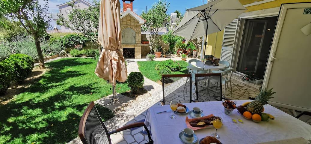 Luxury Apartment Kapović