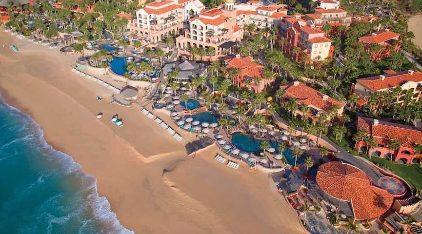 Sheraton Hacienda Del Mar Cabos 2/29-3/7 sleeps 8