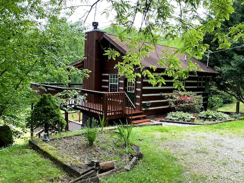 Mountain views, outdoor fun and peaceful serenity