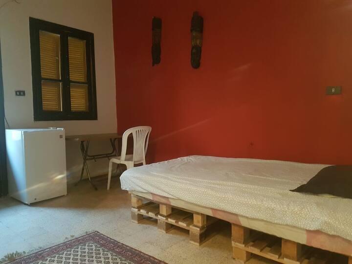 Studio Sassine Achrafieh 2nd floor south near ABC