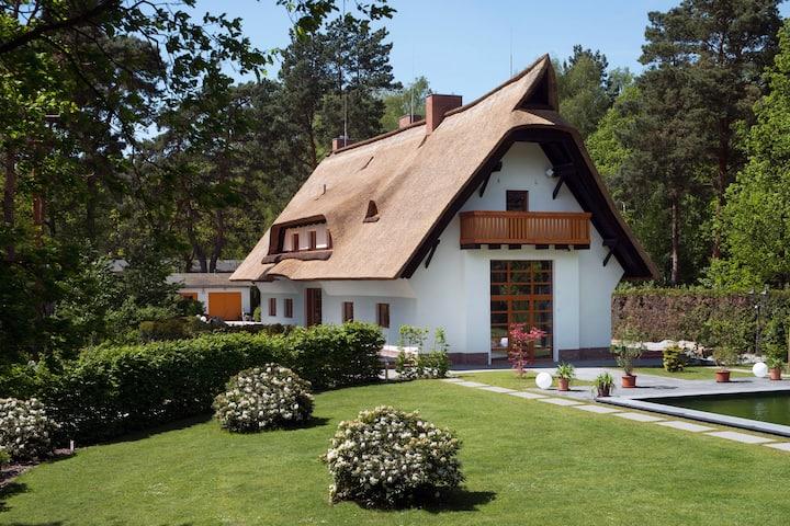 Residieren im Krauskopf-Schmeling Haus