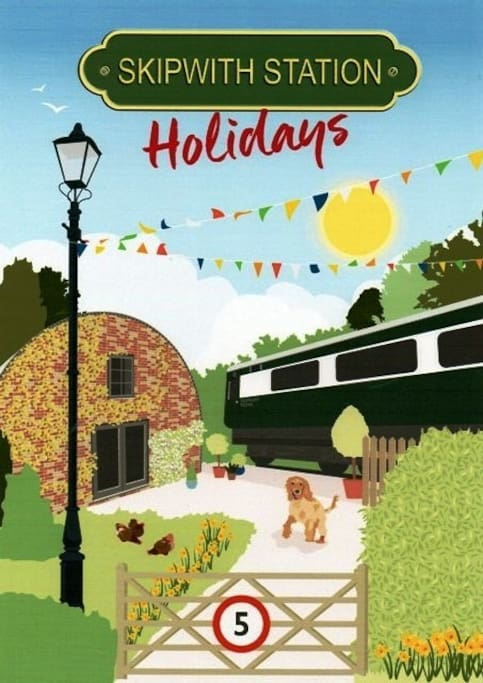 Skipwith Station Holidays