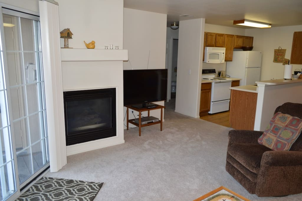 Quiet Cozy 1 Bedroom Apartment Flats For Rent In Littleton Colorado United States