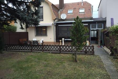 Haus mit gr Terrasse und Garten - เวียนนา