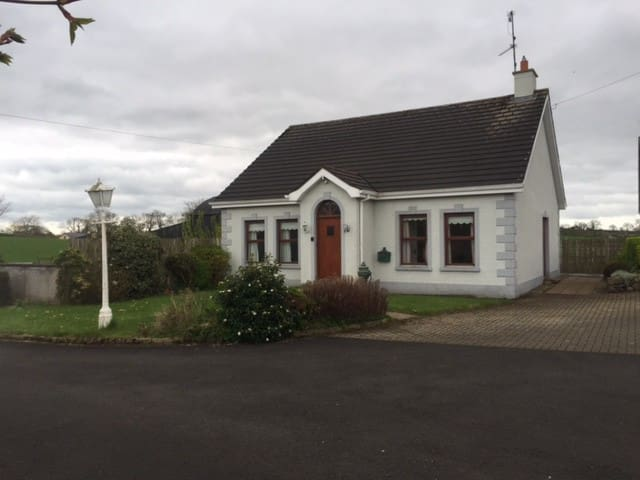 Bann Valley Cottage
