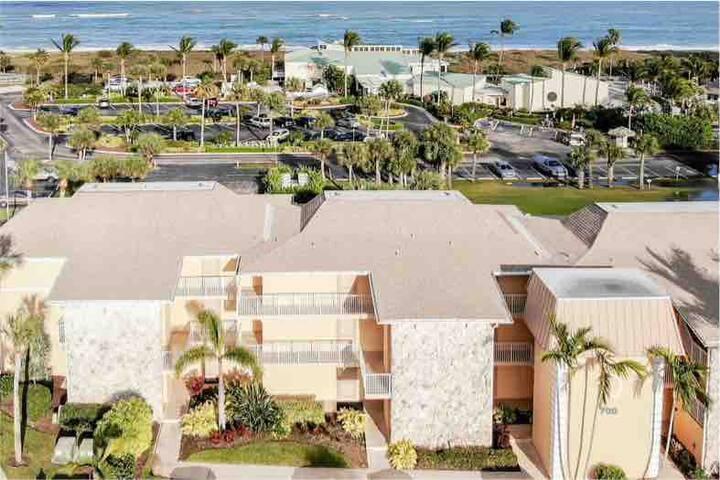 Ocean Village Resort - Ocean Villas II