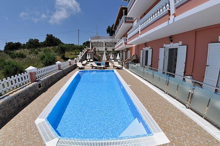 Corfu Chrinos House