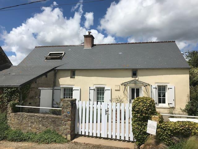 La maison des anglais