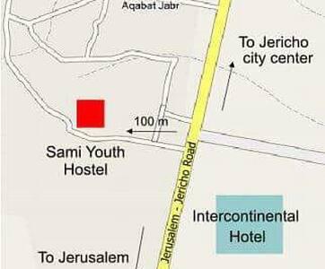 10 min walk to Jericho Center - أريحا - Bed & Breakfast