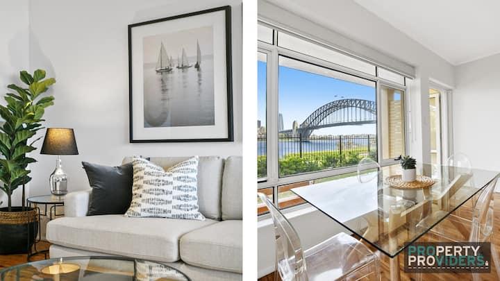 PROS - Sydney Iconic at Kirribilli