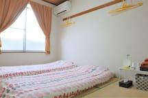 Tatami Bedroom