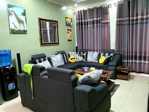 The Residence-modern, stylish, serene
