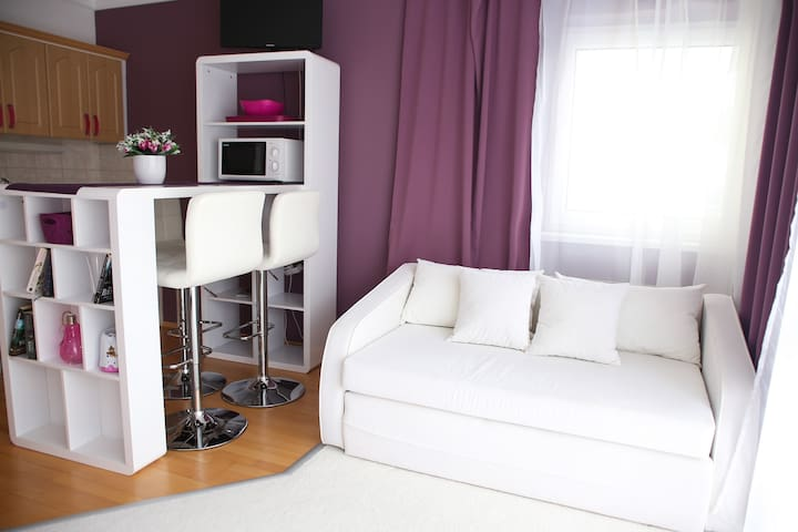Apartment Lila