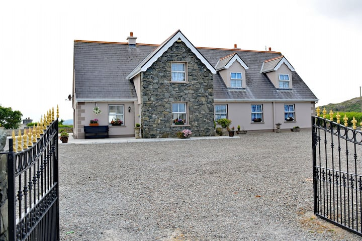 Cottage 206 - Ballyconneely
