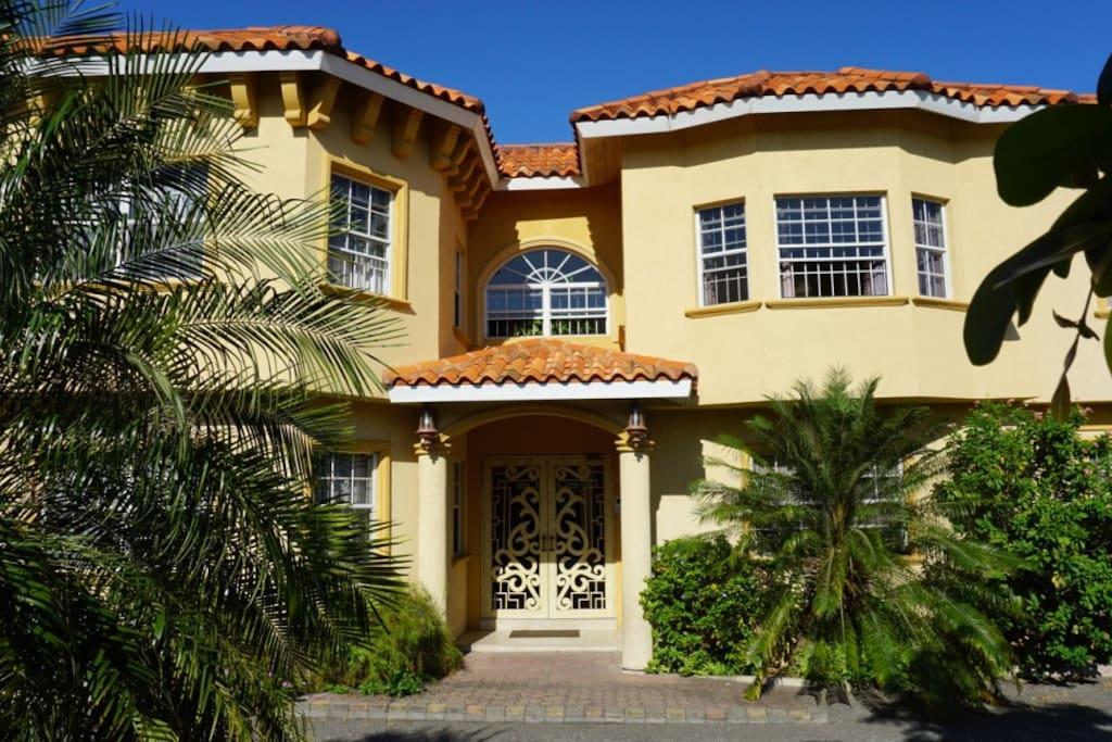 La Rochelle Kgn Jamaica Apt 3 Apartments For Rent