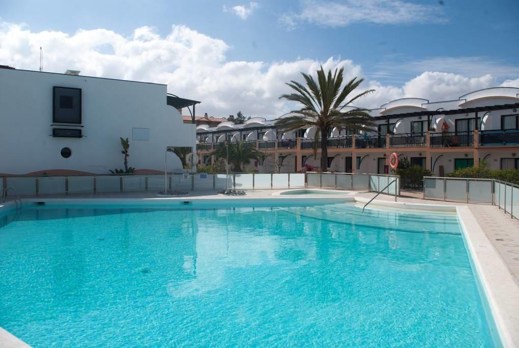 Piso amaya moderno y tranquilo apartamentos en alquiler for Piscinas amaya