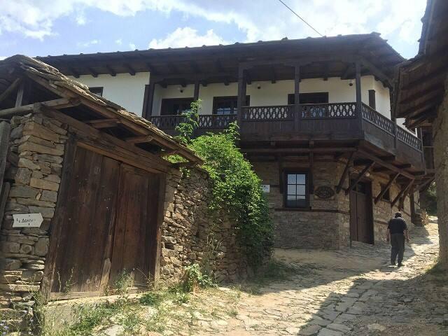 Карагергьовата Къща за гости - Kovachevitsa - 其它
