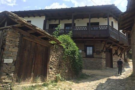 Карагергьовата Къща за гости - Kovachevitsa - Lainnya