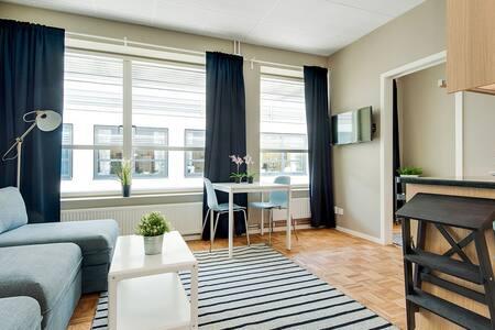 Stockholm Hotel - Stockholm - Apartmen