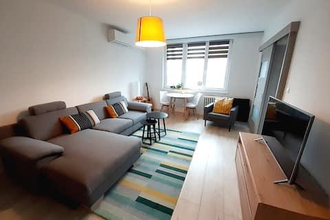 Cozy room - newly refurbished
