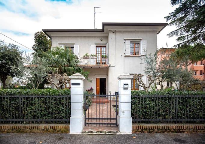 Casa Marisa con giardino - Rimini - Ev